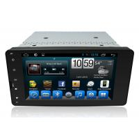 Quality Android 4.4 MITSUBISHI Navigation System Car DVD Player For Outlander 2013 2014 for sale