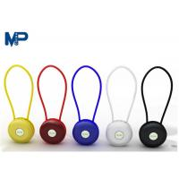 Quality Fashionable Hidden Rope Powerful Bluetooth Speaker For Bicycle Sports Music Iphone for sale