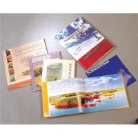 Notch bound Book Printing Service in Beijing China for sale