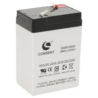 Quality 6v 4ah battery,6 volt 4ah rechargeable battery for sale