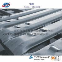 Buy Best Quality Rail Steel Sleeper at wholesale prices