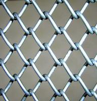 Quality galvanized chain link wire mesh for sale