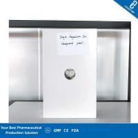 Quality Multi Purpose GMP Clean Room Panels / Aluminum Honeycomb Sheet High Strength for sale