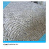 China Mineral Wool Insulation Blanket,Sound Absorption Rockwool Blanket on sale