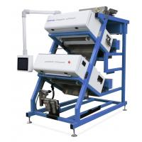 Quality High Accuracy Tea Color Sorter Machine With Intelligent LED Control System for sale