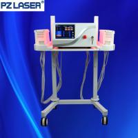 PZ LASER CE 650nm 808nm portable best lipo laser machine for sale
