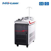 Quality 1KW Continuous Fiber Laser Welder For Electronics Industry for sale