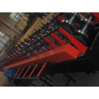 Quality C Z Interchangeable Purlin Roll Forming Machine Auto Change Size C&Z Purlin Forming Machine for sale