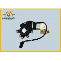 Buy Electric Window Motor ISUZU Auto Parts Professional For EXZ 1744181760 0.5 KG at wholesale prices