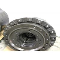 Quality Kato HD820 Excavator spare parts Travel gearbox Final Drive Gearbox TM22VC-2M Assembly for sale