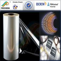 Quality ETFE semconductor release film , ETFE LED packing film for sale
