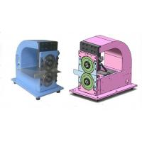 FR4 PCB Board PCB Depaneling Machine With Durable High Speed Steel Blades
