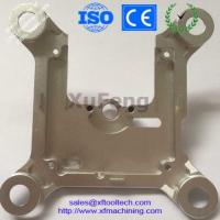 Quality custom made cnc machine aluminum parts suppliers for sale