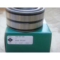 Quality Rubber Seal Full Complement Roller Bearing With Chrome Steel Material SL045012PP for sale