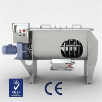 Quality Solid -  solid Chemical Powder Mixer Machine Multifunctional for sale