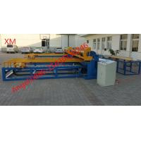 Buy Full automatic 2.5mm-6mm Concrete Reinforcing Welded Wire Mesh Panel Machine at wholesale prices