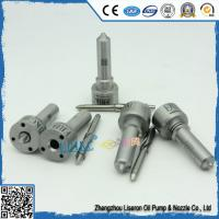 Quality Ssangyong delphi injector nozzle L244PRD and L244PBD  nozzle L 244PRD ,L 244PBD original nozzle for Ssangyong EJBR045 for sale