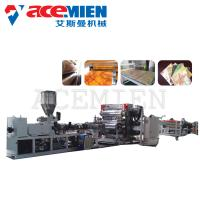China Automatic Durable Artificial Marble Machine For Plastic Marble Sheet Prodcution on sale