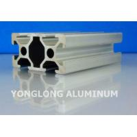 Quality Industrial Machined Aluminium Profiles With Oxidation Surface Treatment for sale