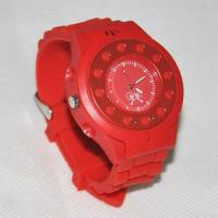 Quality 2012 GPRS blue / green / red kids tracker wrist watch phone for remote monitor C5 for sale