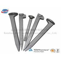 Quality Rail Hardware Railway Dog Spike for sale