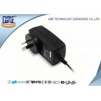Quality 18 W CEC VI high Efficiency AU Plug 12V Power Adapter For TV Box for sale