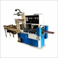 Quality Packing snow biscuits Rotary pillow machine ALD-450 for sale