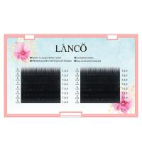 Quality Individual Volumizing Lash Extensions Camellia 0.05mm Fast Blooming In One Second for sale