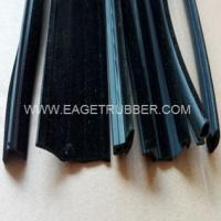 China Flcok Rubber Sea for sale