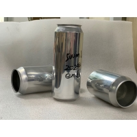 Quality Energy Drink Custom Aluminum Beverage Cans Beer Can 55ml for sale