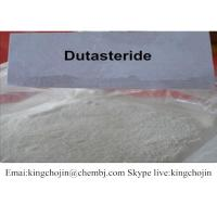 Buy cheap Erectile Dysfunction Treatment Dutasteride Avodart Anabolic Androgenic Steroids from wholesalers