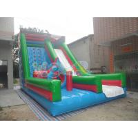 Quality Inflatable Kids Slide for sale