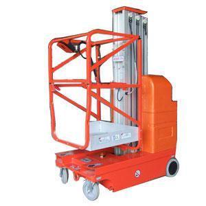 Quality Mobile Aluminium Work Platform (RTWY6-1) for sale