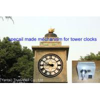 China master clocks and slave clocks system   -  Good Clock(Yantai) Trust-Well Co.,Ltd for sale