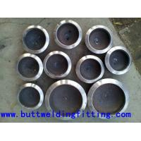 Quality ASME B16.9 Stainless Steel Pipe Cap ASME SB366 UNS NO6625 CAP 1inch - 60 inch for sale