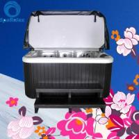 Quality Model A520 5 Persons Juacuzzi Spas /Hot Tubs Outdoor for sale
