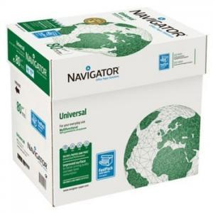 Quality Navigator A4 Copy Paper 70gsm 80gsm for sale