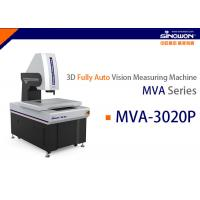 Quality 3D Fully Auto Vision Measuring Machine MVA Series , Vision Measuring Systems for sale