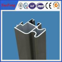 Quality selling aluminum profiles for windows from china biggest factory for sale