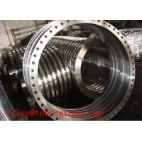 Buy TOBOGROUP C207 class B class D ASTM A694 F60 steel-ring flanges at wholesale prices