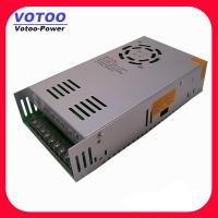 Quality 15A 24V Regulated Single Output Switching Power Supply 360W AC / DC PSU for sale