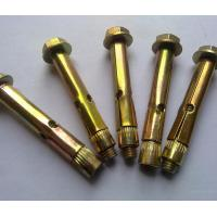 Buy Internal expansion bolt at wholesale prices