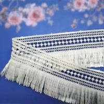 Lace fringe 9CM width Special ribbon