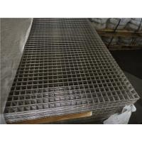 Quality 3X3 Strong Firm Welded Wire Livestock Panels / Poultry Wire Mesh Fencing Panels for sale