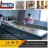 lcd film laminating machine pvc door making machine for sale