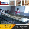 TM2480 pvc door making vacuum membrane press machine for sale