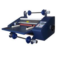 Quality Curly proof hot roll laminator for sale