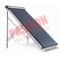 China Sunny Energy Flat Panel Solar Collector on sale