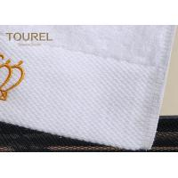 Quality Cotton Platinum Hotel Collection Bath Towels Finest Luxury Collection Pure for sale