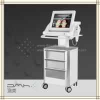 China 15 Inch Color Touch Screen High Intensity Focused Ultrasound For Wrinkle Removal for sale